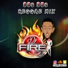 80s 90s REGGAE MIX - @DJ_FIRE123 (CLEAN)