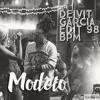 La Modelo- Ozuna Feat Cardi B ( Deivit Garcia EDIT- 98 BPM )