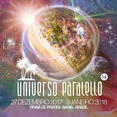 Act One Live @ Universo Paralello - Brazil 2017/18