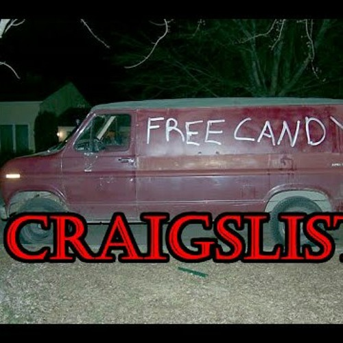 4 More Scary Craigslist Horror Stories (Volume 3)- Mr ...