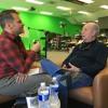 Michael Nesmith Full KALX Interview