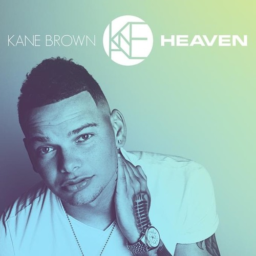 Download Kane Brown Heaven Dee Jay Silver Country Club VIP RADIO Edit 80 bpm
