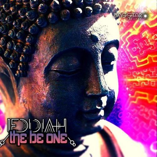 Jedidiah - The Be One