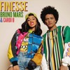 Bruno Mars Ft Cardi B Finesse Remix Mp3