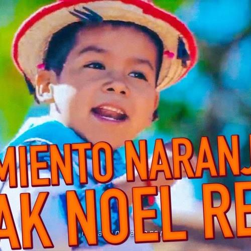 Yuawi - Movimiento Naranja (Sak Noel Remix)