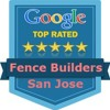 Fence Builders San Jose CA   Best Fencing Company In San Jose