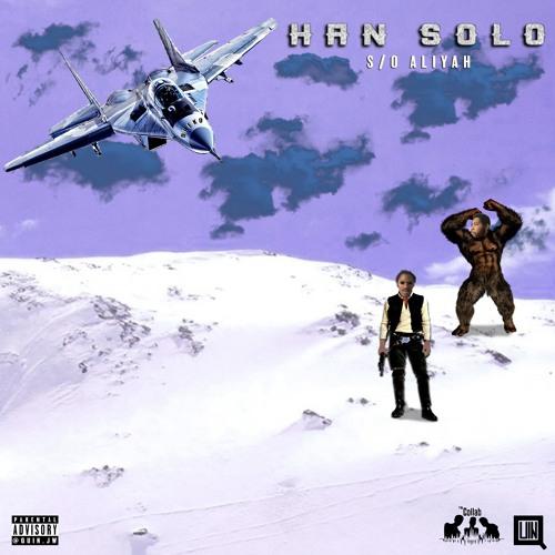 Han Solo (Snow Gear) (Prod by IceKrim)