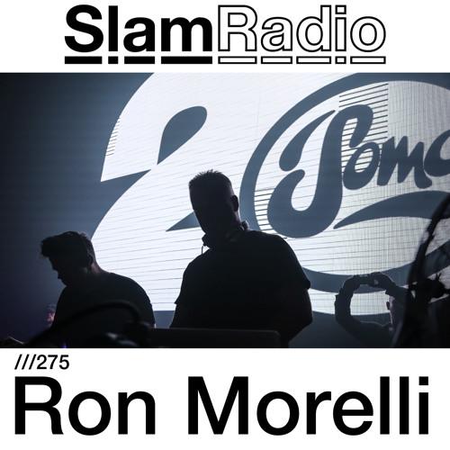 #SlamRadio - 275 - Ron Morelli