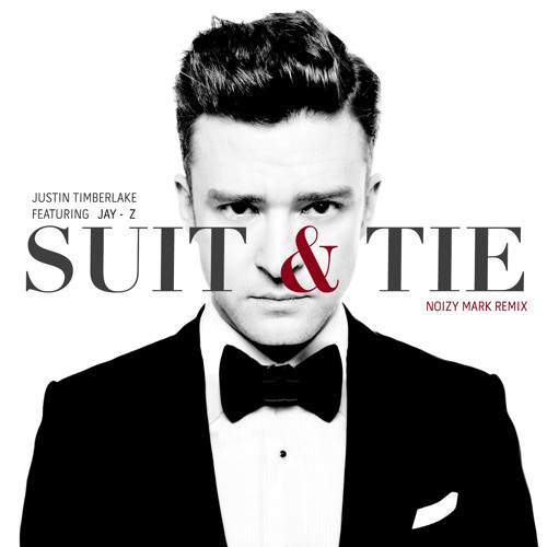 Justin Timberlake - Suit & Tie (Noizy Mark Remix)