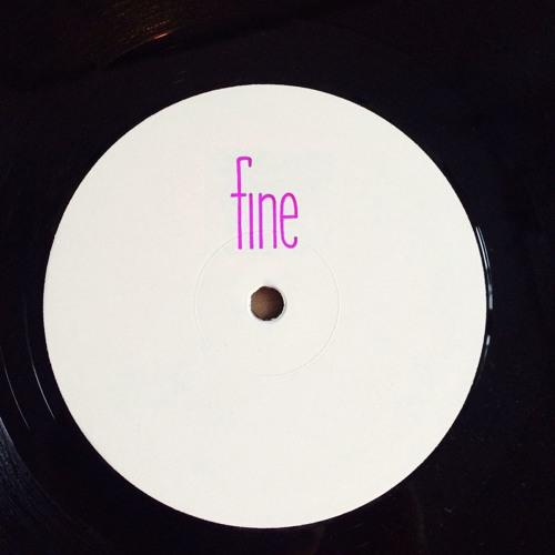 Tilman - Love EP (Fine07)
