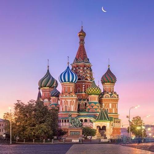 Universités d'Automne 2017 (1/3)- LA RUSSIE - Un pays d'héritiers