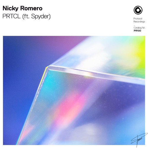 Nicky Romero Releases A Teaser For His New Single 'PRTCL (ft. Spyder)'