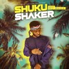 SHUKU SHAKER THE MIXTAPE 1