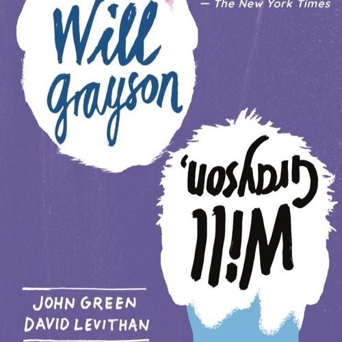 Will Grayson, Will Grayson  - John Green, voorgelezen door Barnier Geerling en Job Bovelander