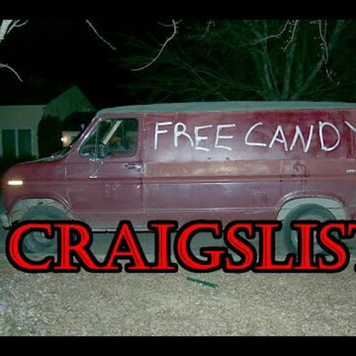 3 Scary True Craigslist Horror Stories Volume 4 Mr Nightmare By Multidragoon Here is a look at five haunted houses and their creepy backstories brought to you by mr. soundcloud