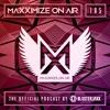 Blasterjaxx - Maxximize On Air 185 2017-12-23 Artwork