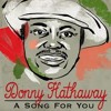 A Song For You _ Donny Hathaway _ Cover by SD