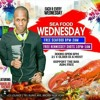 SAEFOOD WEDNESDAY FIRST WEDNESDAY INNA 2018 ...CHUKULOO ,CHUNKS, NITELIFE SOUND