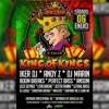 PROMO - SET KING OF KINGS LITTLE BASS ft LUNA MC  - 6 DE ENERO 2018