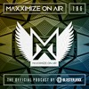 Blasterjaxx - Maxximize On Air 186 (Yearmix) 2017-12-29 Artwork