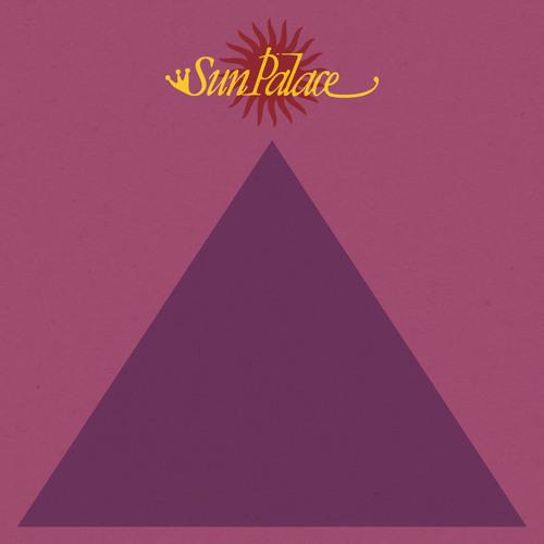 """Get On Board"" - Unreleased Alternative Mix by SunPalace"
