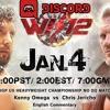 nL Live on Discord - NJPW Wrestle Kingdom 12!