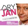 Matt Field speaking on BBC Radio Merseyside about DRYJANUARY