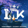 Oogway Ascends (IMK Remix)