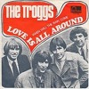 Troggs- Love Is All Around (cover)