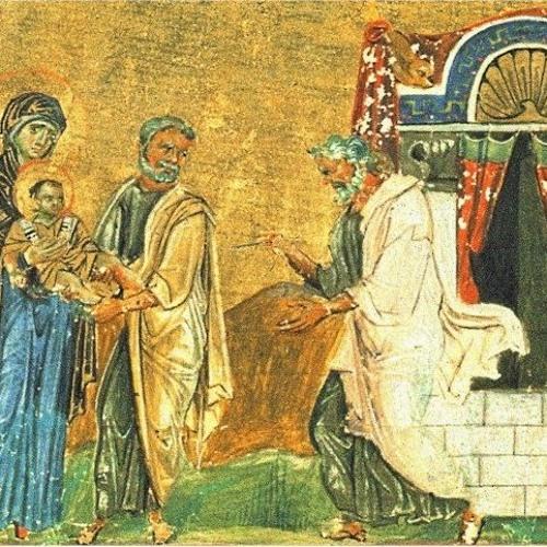 Why Celebrate Christ's Circumcision?