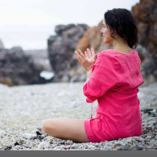 Om Chanting For Health And Wellbeing