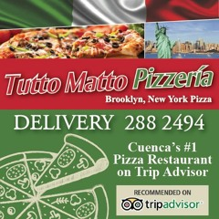 Tutto Matto - You (Lucky Done Gone  pizza phunk re-work)