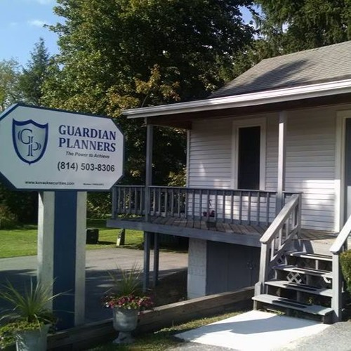 Guardian Planners