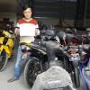 Download Lô Hàng Xipo satria Yaz nhập lậu Cần Bán LH 0898038272 Mp3