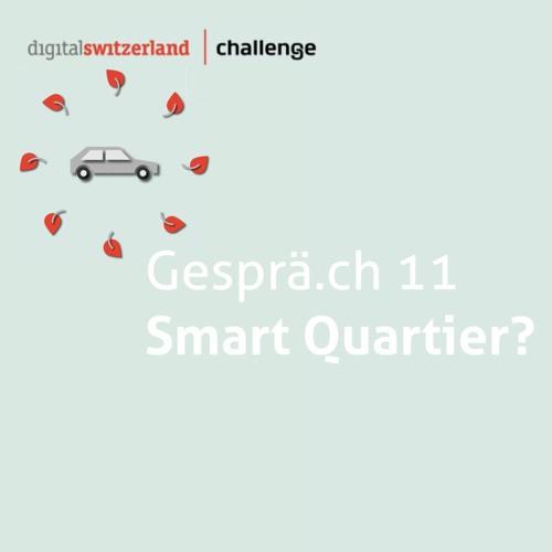 Folge 11: Smart Quartier?
