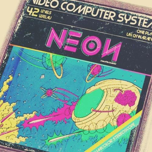 Neon Soundtrack