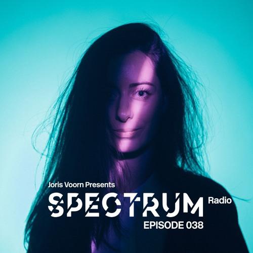 Spectrum Radio 038 by JORIS VOORN   Live at Smolna, Warsaw