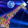 Disco Giraffe - Best Albums of 2017