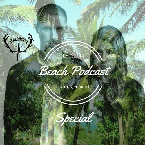 Beach Podcast  Guest Mix by Jägerhertz