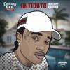 Tommy Lee Sparta - Antidote [Trigga Happy Remix]
