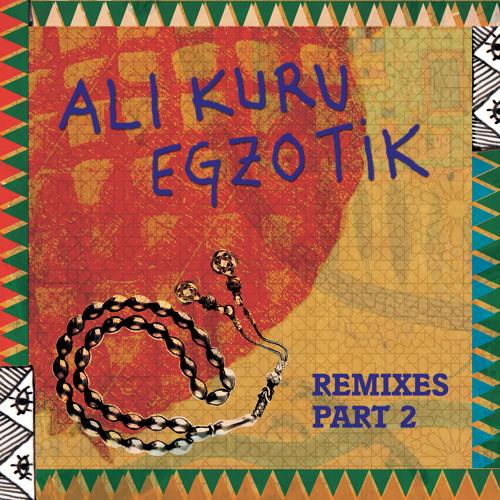 Ashoka (Canson Remix)
