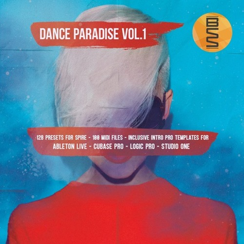 Demo Dance Paradise Vol.1 For Spire