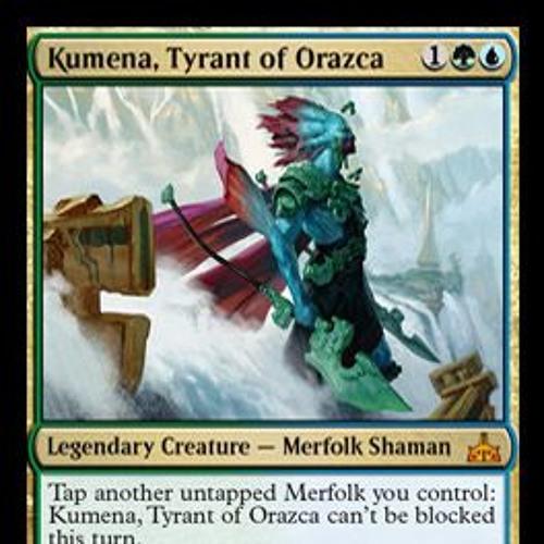 24: Modern, Merfolk, and MTGRIX Spoilers!