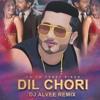Dil Chori (CLUB REMIX) Yo Yo Honey Singh - DJ Alvee