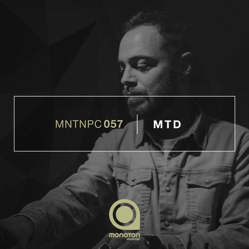 MNTNPC057 - MONOTON:audio pres. MTD