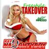 Ray Naughtyboy (December 12.3)