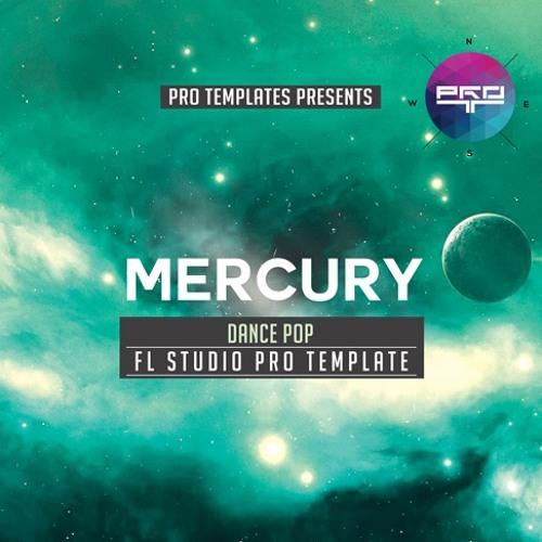 Mercury FL Studio Pro Template