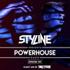 Styline - Power House Radio #19 (Tom Tyger Guestmix)