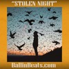 """STOLEN NIGHT"" The Weeknd Bebe Rexha Oshea type beat instrumental R&B RNB smooth love 2018 FREE DL"