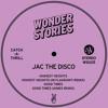 "DC Promo Tracks #131: Jac the Disco ""Good Times"""